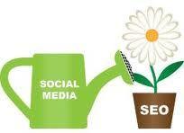 Social Media allows SEO to flourish! #socialmedia #socialmarketing #socialmayhem