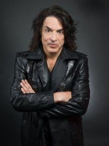 Kiss frontman talks about his hearing loss