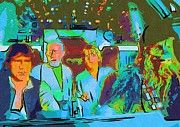 Star Wars Episode 1 Art by Star Wars