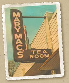 Mary Mac's Tea Room is in Midtown Atlanta, two blocks from the fabulous Fox Theatre. If you are looking for good Southern cooking, look no further. Their fried green tomatoes are perfection. They have been in business since 1945, and every true Southerner has dined their at least once. Don't overlook this landmark restaurant.