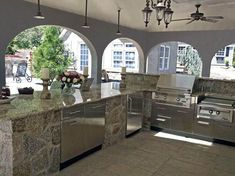 If you are looking for Stucco Outdoor Kitchen, You come to the right place. Here are the Stucco Outdoor Kitchen. This post about Stucco Outdoor Kitchen was posted. Outdoor Kitchen Countertops, Backyard Kitchen, Summer Kitchen, Outdoor Kitchen Design, Diy Kitchen, Outdoor Kitchens, Kitchen Ideas, Awesome Kitchen, Design Kitchen
