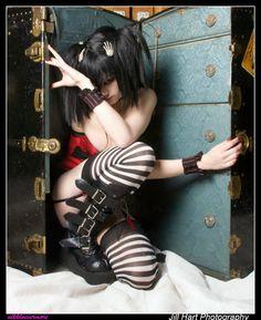 Goth-in-a-box
