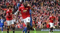 Romelu Lukaku untouchable in my Manchester United team – Jose Mourinho