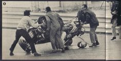 l NATIONAL CHAMPIONSHIP FORMULA 1430 - 1971 - EIGHTH TEST - NOVEMBER -1971 7-