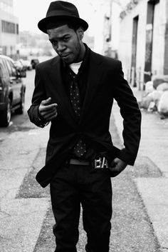 Kid Cudi . . . I can't even.