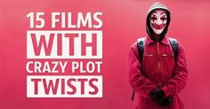 15mesmerising films with crazy plot twists which you have tosee