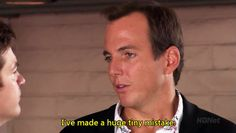 Gob Bluth, everyone. Arrested Development Buster, Funny Tv Quotes, Bluth Family, Humour And Wisdom, Will Arnett, Senior Quotes, Losing Everything, Lovey Dovey, Me Tv