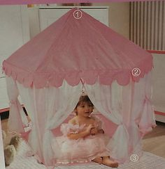 Princess Castle Play Tent By Sid Trading fairy princess castle - //home & KidsTime Play Tent Princess Castle Fairy Tale Tent Fun In... https ...