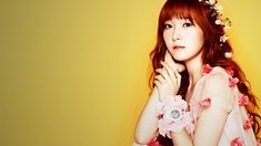 SNSD Jessica 2013 Photoshoot