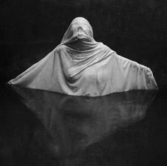 The Ghost of Lady of the Lake
