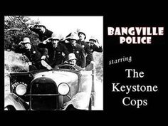 Keystone Cops Festival  - FULL MOVIE - Watch Free Full Movies Online: click and SUBSCRIBE Anton Pictures  FULL MOVIE LIST: www.YouTube.com/AntonPictures - George Anton -   A series of silent films about a group of totally incompetent bumbling policemen.