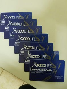 Goodlife USA Club Cards. If you like a nice hotel at a discounted price when you travel, then you need this Club Card. Call me for a 2-minute overview and I will send you a card FRRE OF CHARGE. 1 800 775 7453   https://goodlifeusa.com/ljmtravels