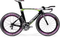merida warp tt review TT Time trial triathlon ironman bike