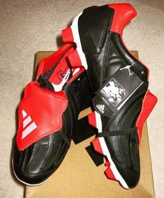 Adidas Football, Football Boots, Sporting, Adidas Predator, Soccer Cleats, High Top Sneakers, Nice, Shoes, Soccer
