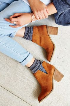 Swooning over these boots.