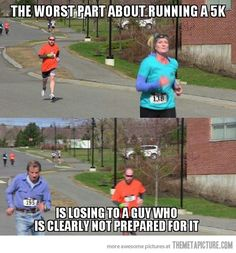 17 Funny Running Memes For People Addicted To Running