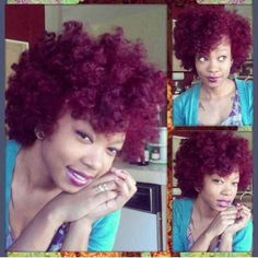 This. Is. The. Color. Right. Here. I'm. Getting. This.  Soon.  EVEN If I have to do it myself.  On ME (as my kids say).