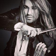 #davidgarrett #violinist #violin by yoshiko3meow