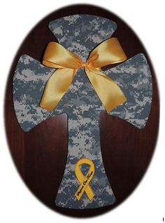 Army Cross Digital ACU Camouflage Fabric with by acrossandbeyond, $29.95 Diy Projects To Try, Crafts To Do, Craft Projects, Arts And Crafts, Craft Ideas, Military Party, Military Retirement, Army Decor, Military Cross