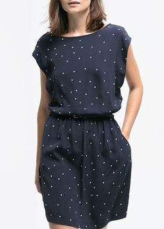 Mote for Damer Simple Dresses, Cute Dresses, Casual Dresses, Casual Outfits, Short Sleeve Dresses, Summer Dresses, Mode Outfits, Dress Outfits, Fashion Dresses