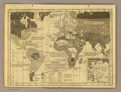 Search historical maps in libraries around the world.  Either type location or use map window.