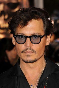 "Johnny Depp - Premiere Of Walt Disney Pictures' ""Pirates Of The Caribbean: On Stranger Tides"""