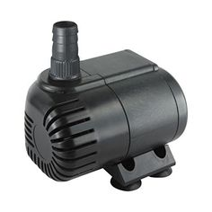 Need This!  SUNSUN Aquarium Submersible Water Pump 240 GPH by Sun Microsystems