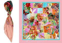 Lenço Alice Tela de Seda rosa http://orientavida.org.br/produto/7058/wda+lenco+alice+tela+de+seda+rosa
