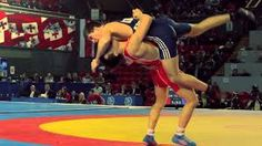 #Rio 2016 #Summer Olympic #Wrestling # Schedule