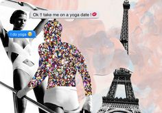 www.thelightsideparis.com : the best yoga / restaurant combinations in Paris!