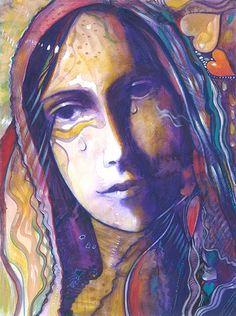 Blue Angel Publishing - Original Paintings - Toni Carmine Salerno