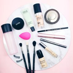 Make Your Make-Up Last Longer With These 9 Steps - Wheretoget