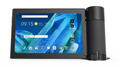 AT&Ts Moto Tab is a $300 tablet for watching DirecTV