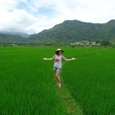 From kayaking through caves in Halong Bay to eating mysterious food in Hanoi and bonding with hill tribes in Sapa, here's 50 unique things to do in Vietnam.