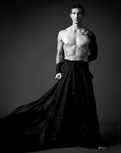 men's post apocalyptic fashion | the man.