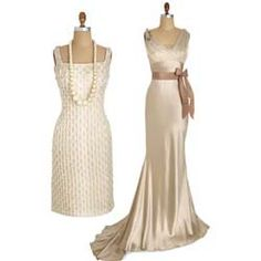 Second Marriage Wedding Dresses – Short or Long?
