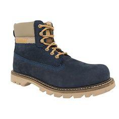 fc1d82772f3 CATERPILLAR COLORADO - Ανδρικά Μποτάκια Ορειβατικά Caterpillar Shoes,  Timberland Boots, Hiking Boots, Timberland