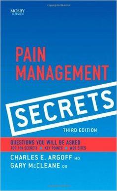 Physical diagnosis secrets 2nd edition pdf pinterest medical free medical books pain management secrets 3 fandeluxe Images