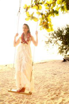Alix Bancourt (The Cherry Blossom Girl) - H&M Dress
