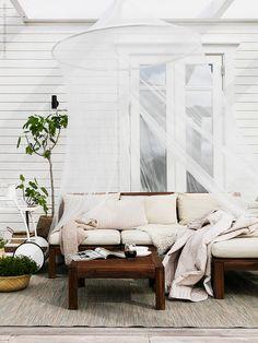 Sommarens vardagsrum