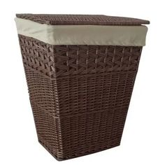 Online Shopping Canada, Laundry Hamper, Basket, Hampers, Home Decor, Ideas, Home, Clothes Basket, Laundry Bin