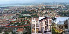DAP Yapı Validebağ Konakları, DAP Holding Yönetim Kurulu Başkanı Ziya Yılmaz'ın tabiriyle 'Hababam S...
