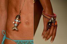 SPFW e Fashion Rio / Cia maritima