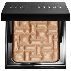 Bobbi Brown - Highlighting Powder Bronze Glow  - (null) #sephora