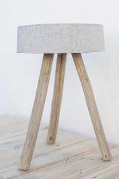 KAMERS/Makers Online Marketplace - a collection of products from South Africa's most creative makers - shop online. Maker Shop, Online Marketplace, Recycled Materials, Cement, Custom Design, Stool, Creative, Furniture, Collection