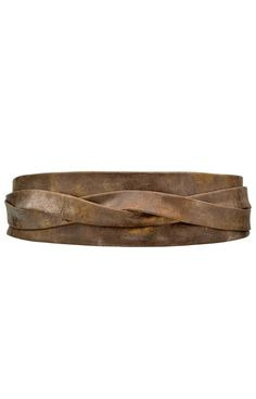 ADA Belts - Truffle Bronze. One of our most popular colors! It goes with EVERYTHING