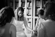Beth and Zach : Wedding | Indianapolis Wedding Photographer