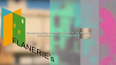 """Nouvelle MINIATURE pour le projet FLANERIE's (-! film projet La Valette !-) IDÉFI-CréaTIC de l'Atelier-Laboratoire """"Hypermédia & Création Artistique"""" délocalisé à Malte, associé au colloque TEXTE & IMAGE 3. Plateforme Collaborative, Miniature, Images, Feelings, Film, Malta, Landscapes, Atelier, Movie"""