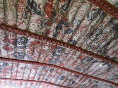 Pyhämaan uhrikirkko,  Pyhamaa church - 1650s Roman Shades, Design Inspiration, Curtains, Home Decor, Blinds, Decoration Home, Room Decor, Draping, Home Interior Design