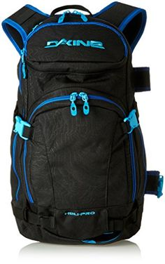 Planning for a Holiday Getaway? Take more surveys and redeem your Amazon code to get your own Dakine Heli Pro Backpack, Glacier, 20-Liter Dakine.